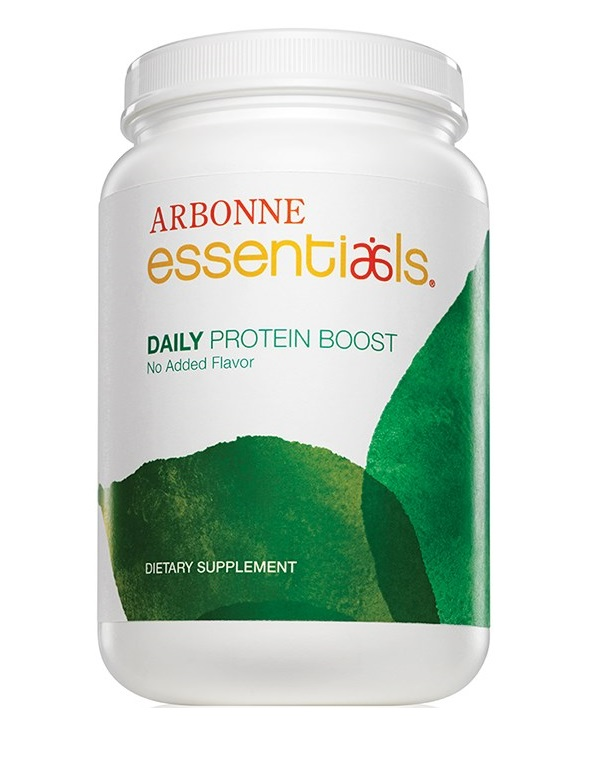 Arbonne Daily Protein Boost Review