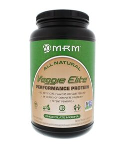 MRM Veggie Elite Chocolate Mocha Review