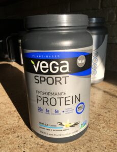 Vega Sport Vegan Protein Powder Reviews