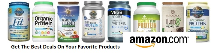 plant-based protein powder reviews