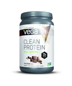 vega clean protein chocolate review
