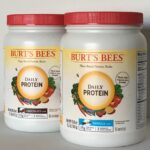 Burt's Bees Daily Protein Review