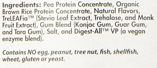 MRM Veggie Elite Protein Powder Review
