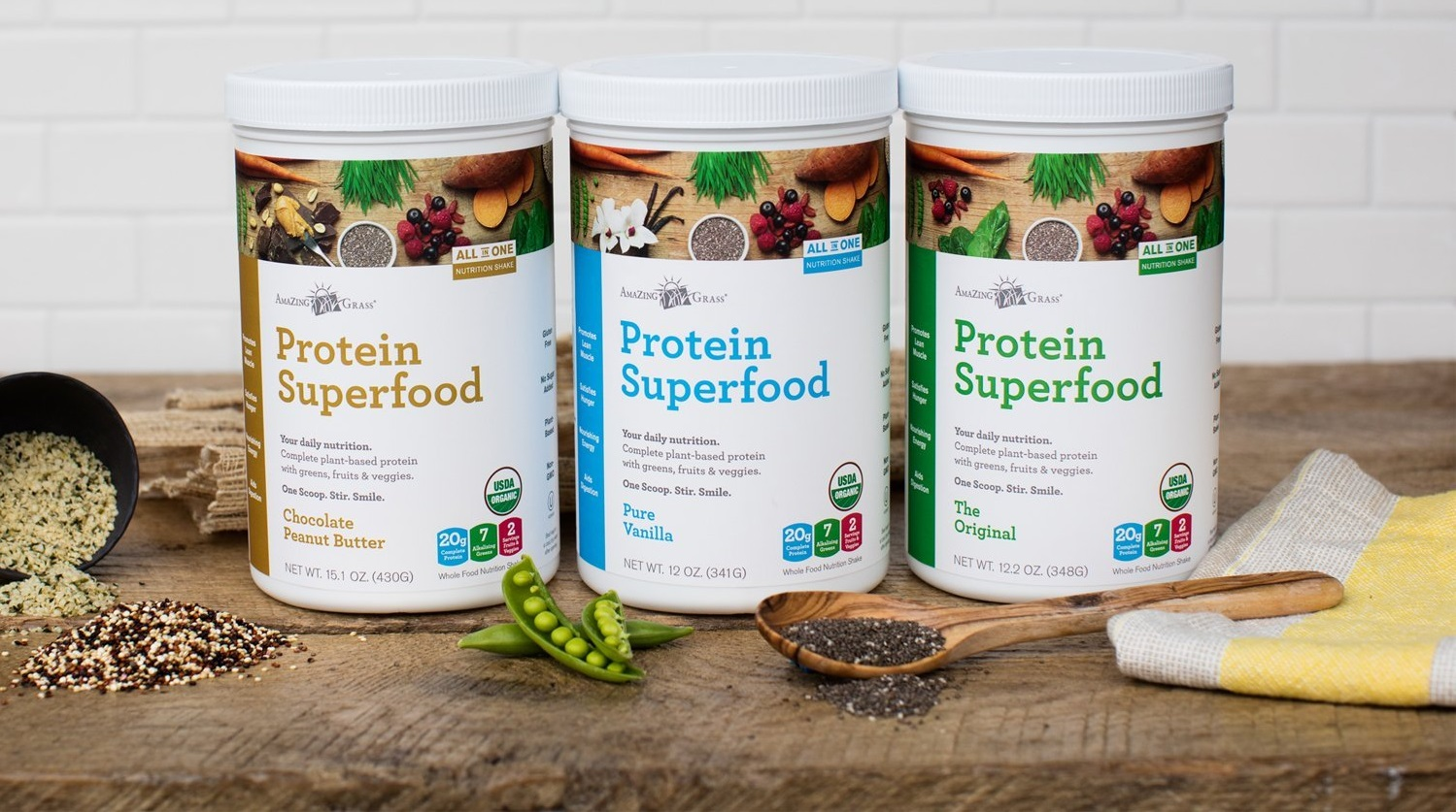 Plant Based Protein Powder Reviews