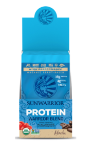 sunwarrior warrior blend review cost
